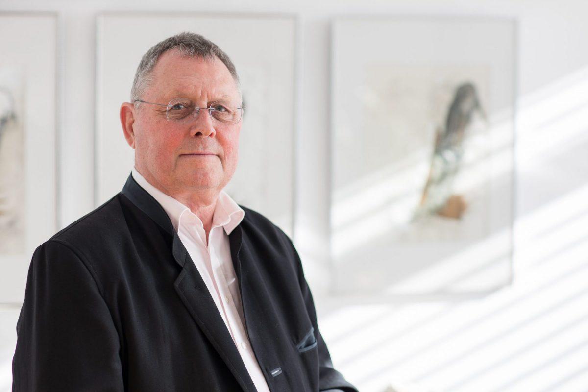Rechtsanwalt Martin Springer, Anwaltskanzlei Springer, Obinger & Partner mbB, Weingarten. Foto: Wyrich Zlomke (2020)