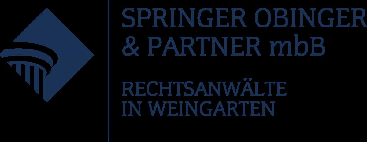 Springer Obinger & Partner mbB