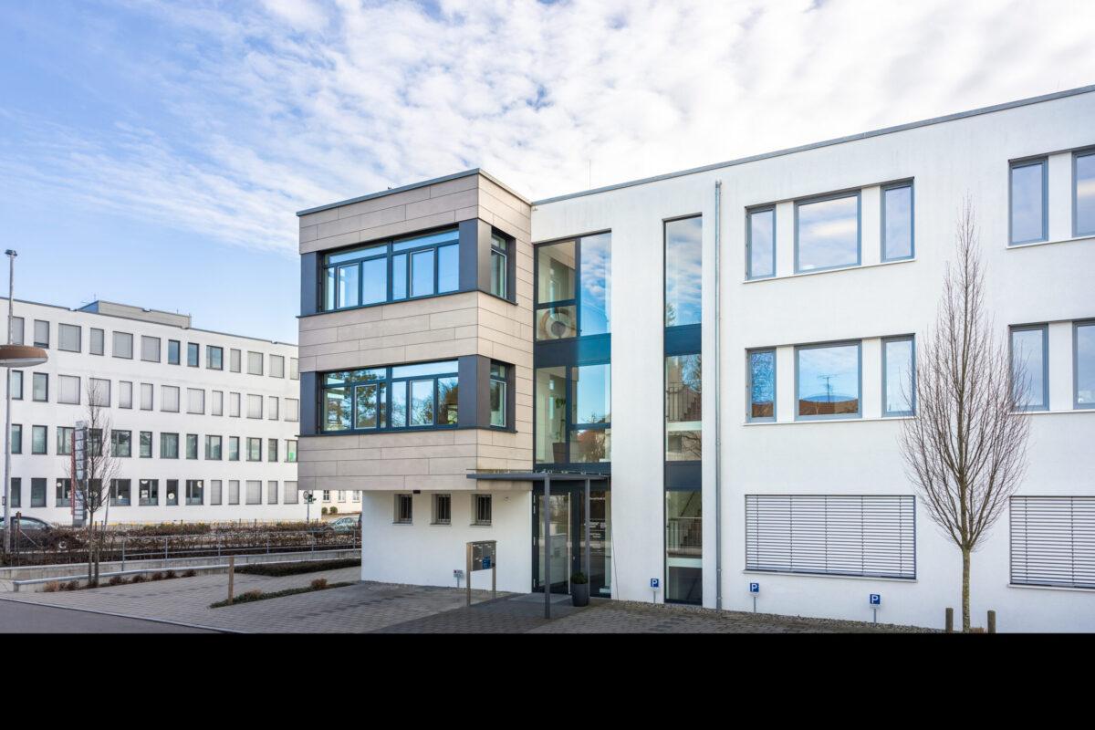 Kanzlei Springer Obinger & Partner MbB, Weingarten